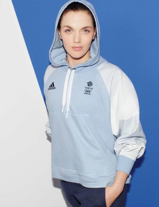 610x793 London Olympics 2012 Stella McCartney launches Adidas Olympic
