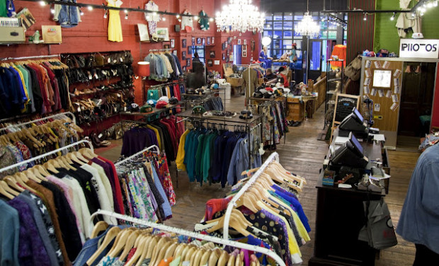 British online clothing store. Girls clothing stores