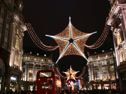 Christmas Lights on Or Hate It  Marmite To Sponsor Londons Oxford Street Christmas Lights