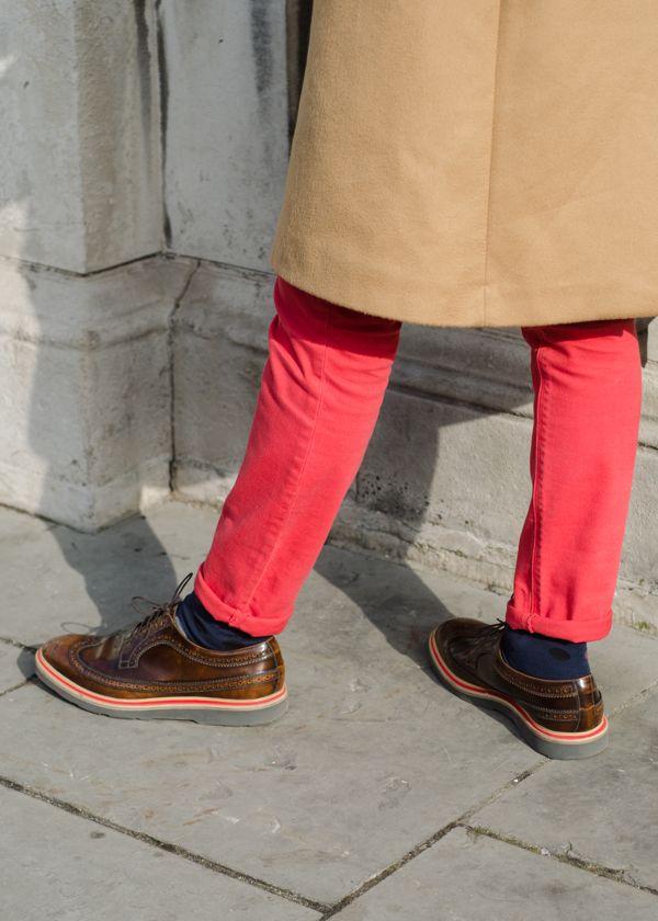 london-fashion-week-street-style - 2