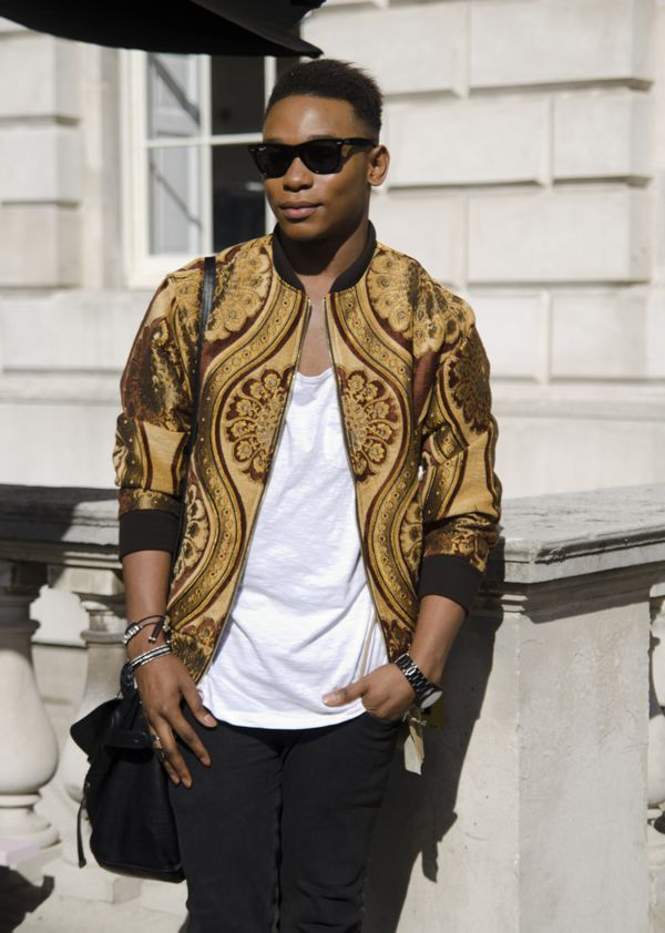 london-fashion-week-street-style - 3