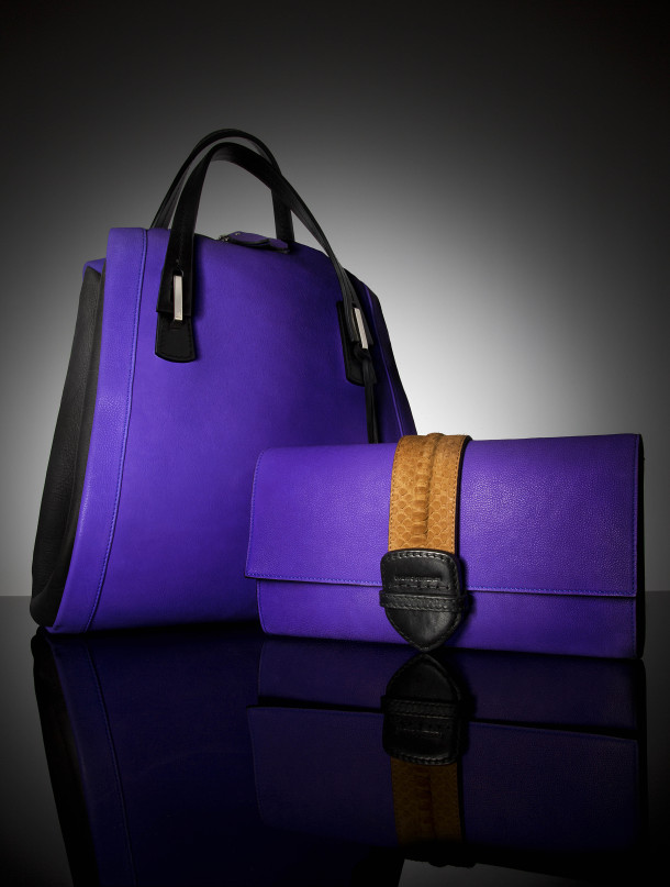 Purple Big & Clutch Master