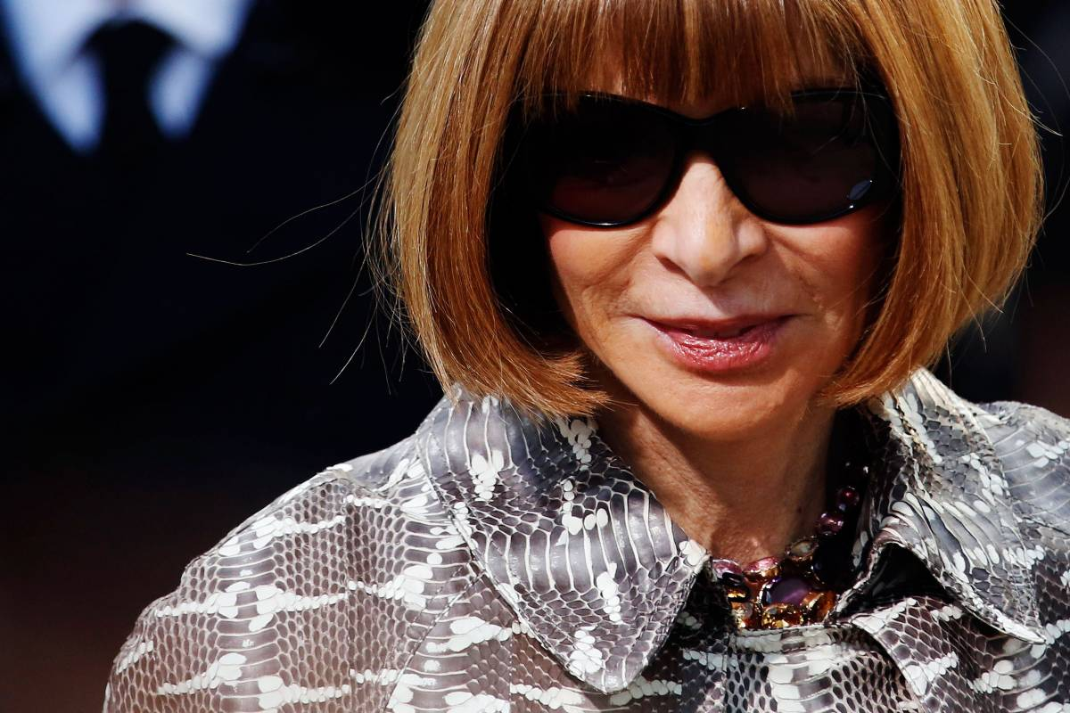 Top 10 Anna Wintour Quotes On Fashion And Style