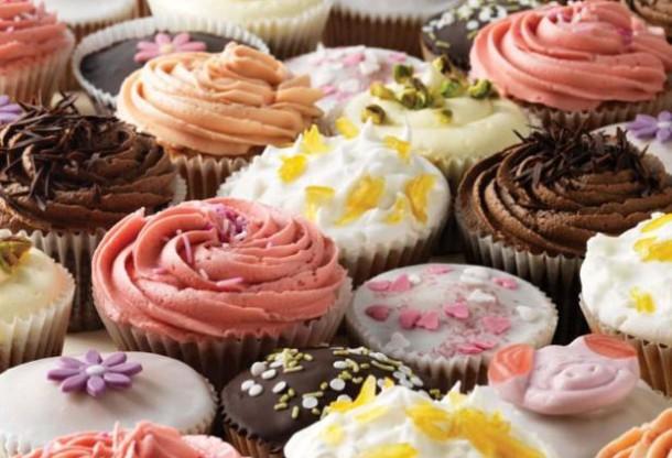 Cake Shops In Hampstead