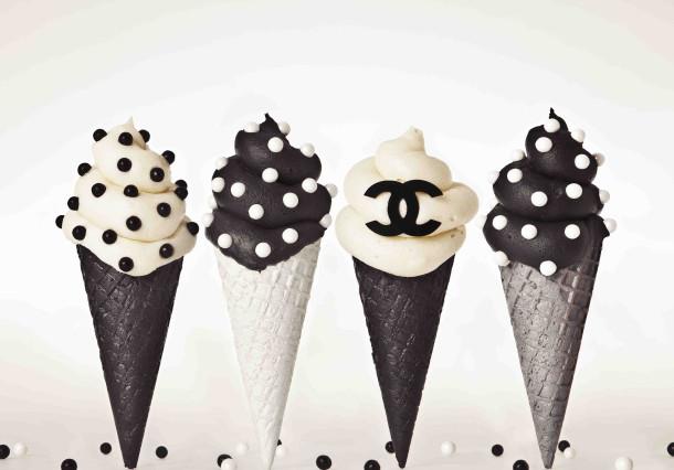 Taste Chanel Icecreams low res