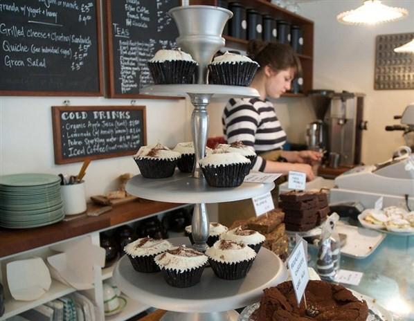 London S Top 10 Cake Shops Amp P 226 Tisseries Ldnfashion