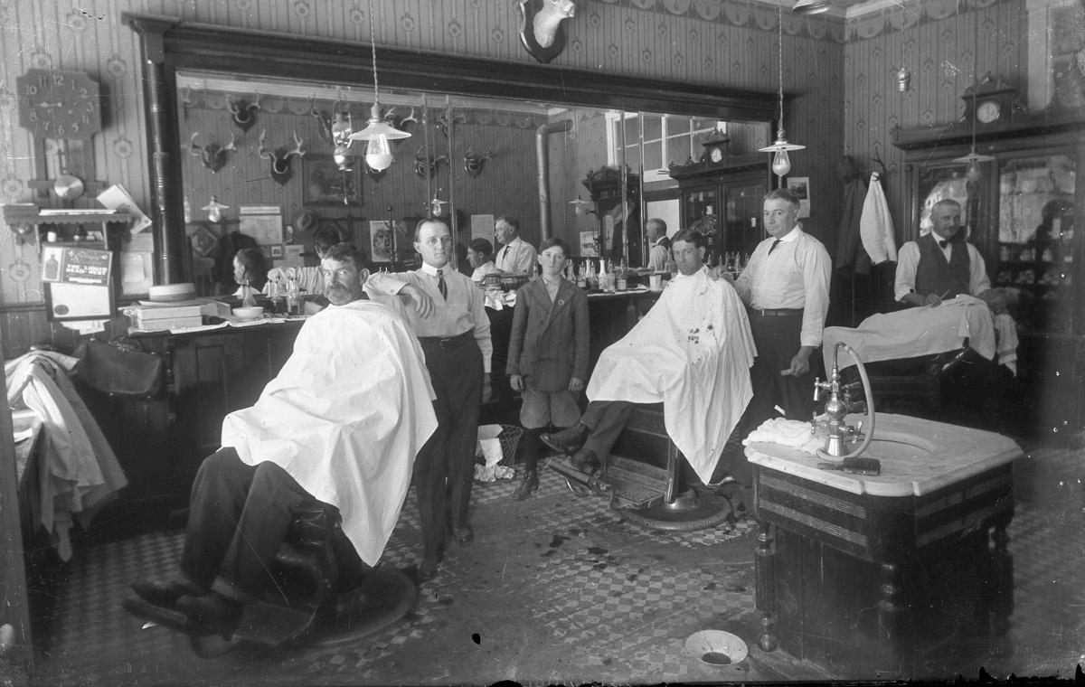 Barber Pics : London Barbers - Top 10 Guide