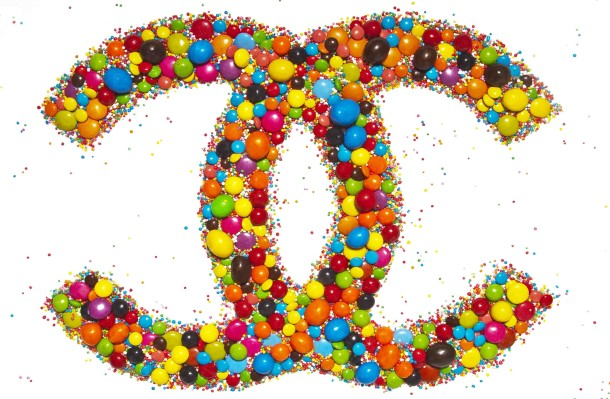 taste chanel candy low res