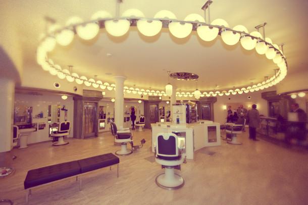 Londons Top 10 Barbers