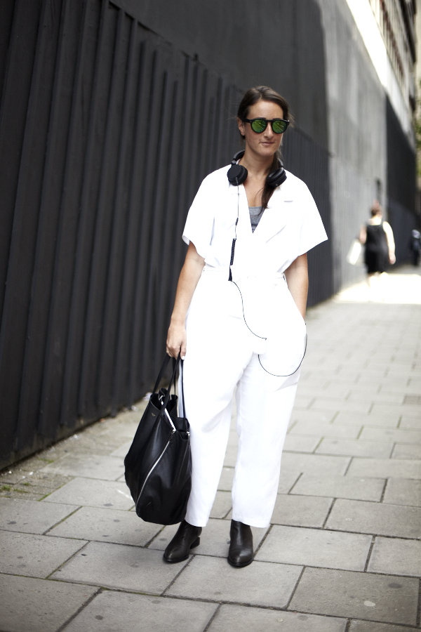 Street Style Day 3377