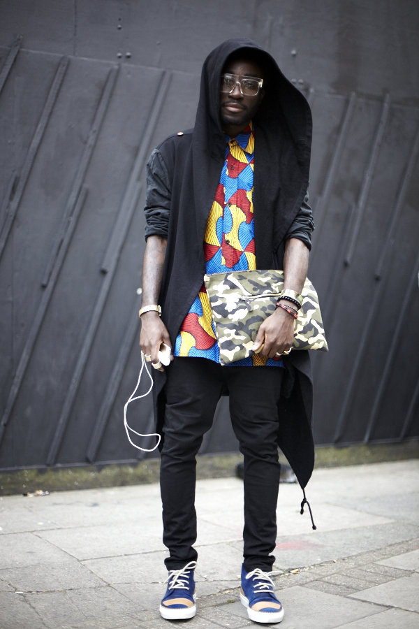 Street Style Day 3378