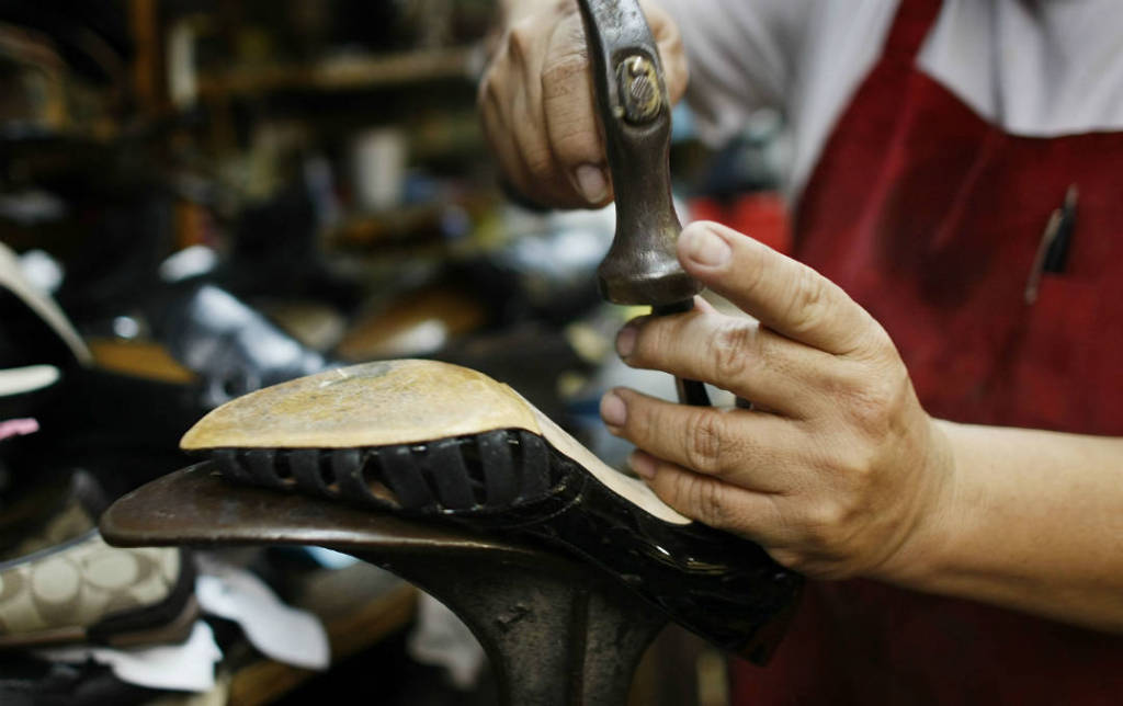 Shoe And Handbag Repairs London