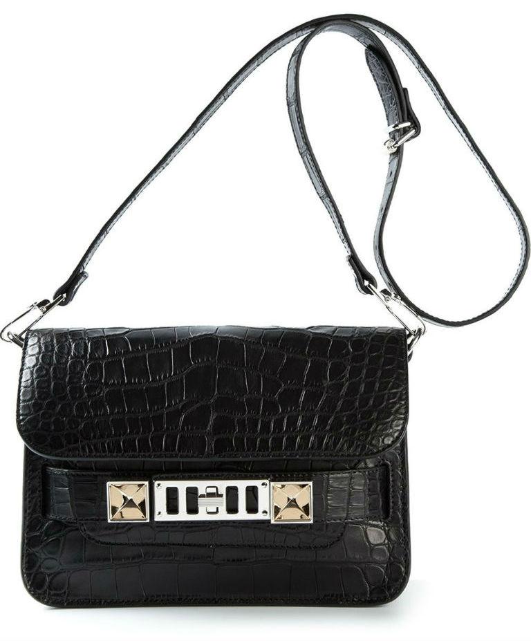 Mini 'PS11' Shoulder Bag