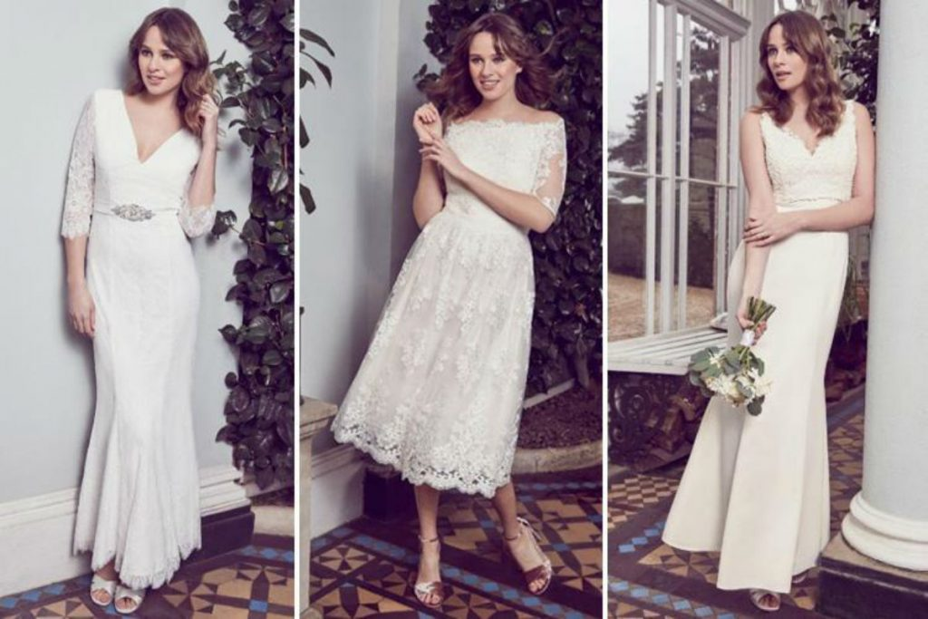 Dorothy perkins launches new bridal collection ldnfashion for Dorothy perkins dresses for weddings